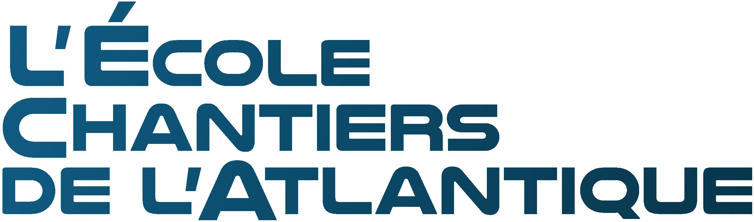 École des Chantiers de l'Atlantique